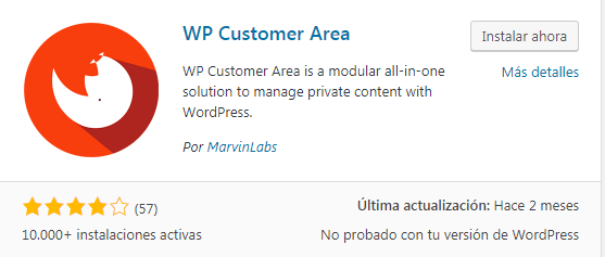 Crear una intranet . Area privada clientes wordpress. Intranet corporativa, all in one intranet