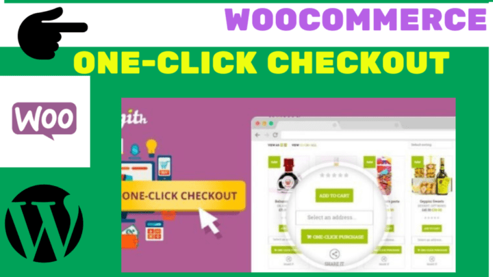 YITH WOOCOMMERCE ONE-CLICK CHECKOUT TUTORIAL ESPAÑOL WORDPRESS PLUGIN