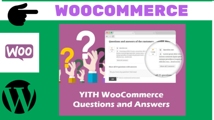 YITH WOOCOMMERCE QUESTIONS AND ANSWERS TUTORIAL ESPAÑOL WORDPRESS PLUGIN