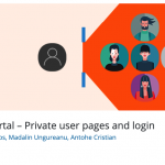 Client Portal – Private user pages and login wordpress plugin tutorial español